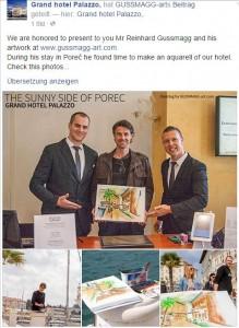 Post Grand Hotel