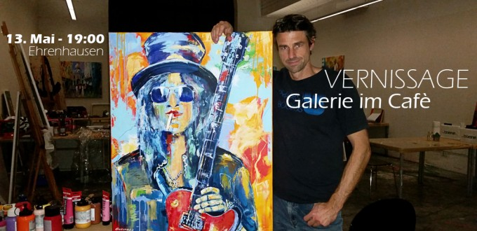 Slash+Gussmagg Vernissage
