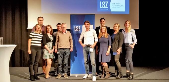 LSZ Team